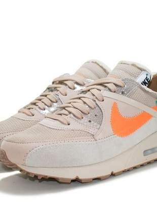 sneakers for cheap 983f9 67b0c Tenis Nike Air Max feminino - compre online, ótimos preços | Shafa
