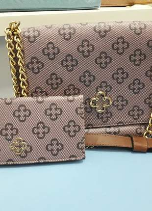 Bolsa + carteira capodarte