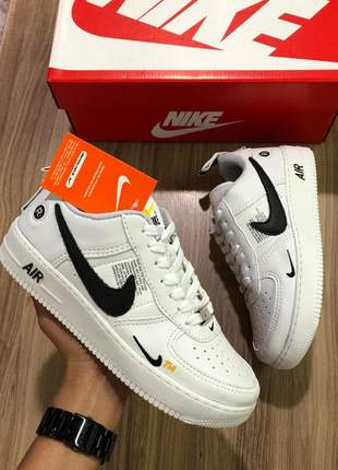 Tenis feminino nike air force 2