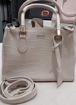 82294e998 Bolsa schutz - compre online, ótimos preços | Shafa
