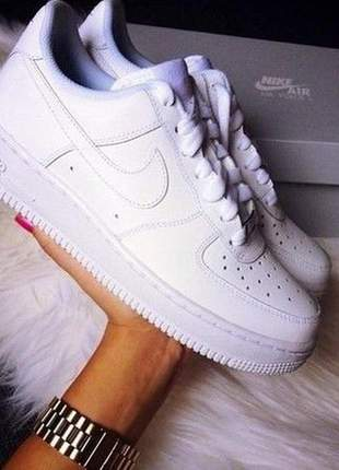 Nike air force 01 feminino