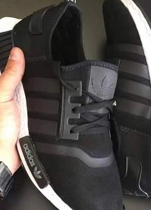 Adidas nmd preto/branco