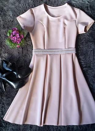 Vestido gode boneca princesa