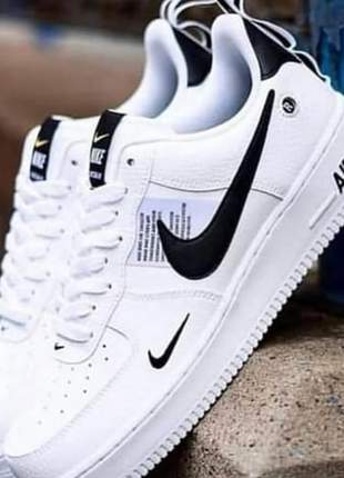 Nike air force one special edition feminino
