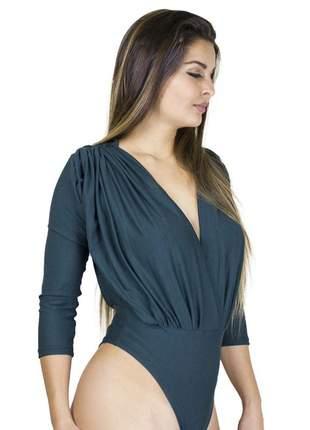 Body dress code moda verde