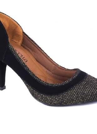 Sapato scarpin torricela