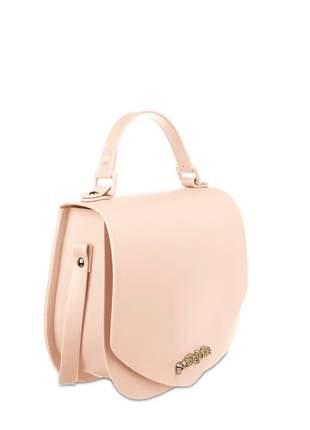Bolsa petite jolie sadle bag j-lastic feminina