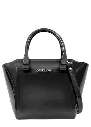 Bolsa petite jolie shape bag j-lastic feminina