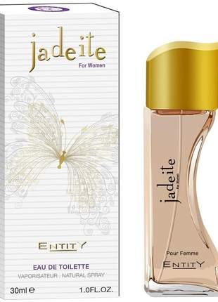 Perfume jadeite women 30ml  eau de toillete