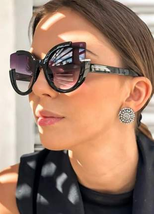 Óculos quadrado estiloso vintage retro presente lançamento