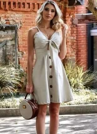 Vestido alyssa