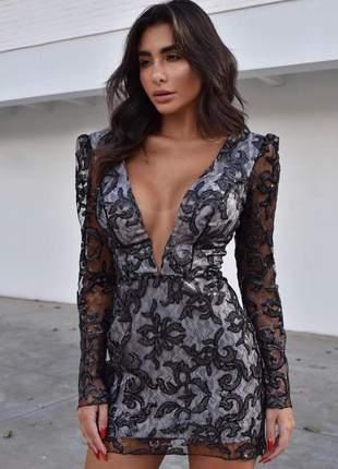 Vestido luxor