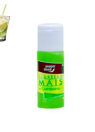 Mais óleo corporal comestível caipirinha - 15g