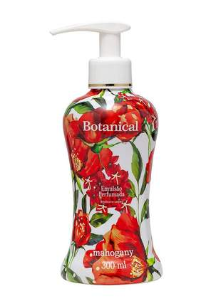 Hidratante botanical de 300ml