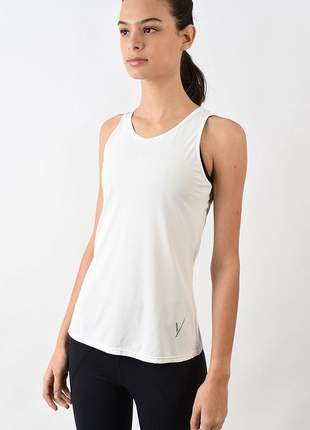 Camiseta evolution feminina básica branca