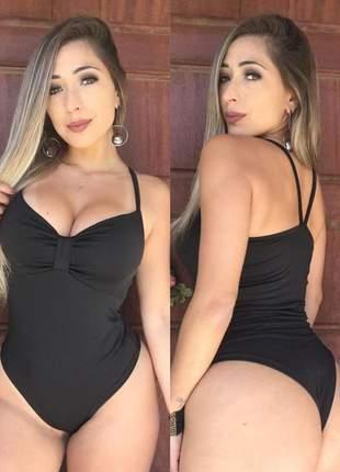 Body modelo com laço