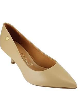 Sapato scarpin vizzano salto baixo 1122.628