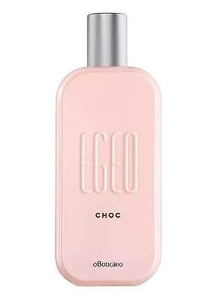 Egeo choc desodorante colônia 90ml