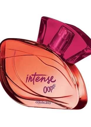 Intense oopss! desodorante colônia 70ml