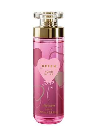 Dream body splash desodorante amor no ar 200ml