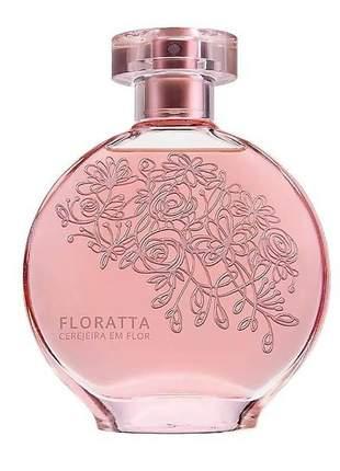 Floratta cerejeira em flor desodorante colônia 75ml