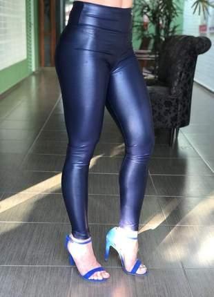 Kit 3 calça legging cirrê | couro ecológico | couro sintético | couro fake #blackfriday