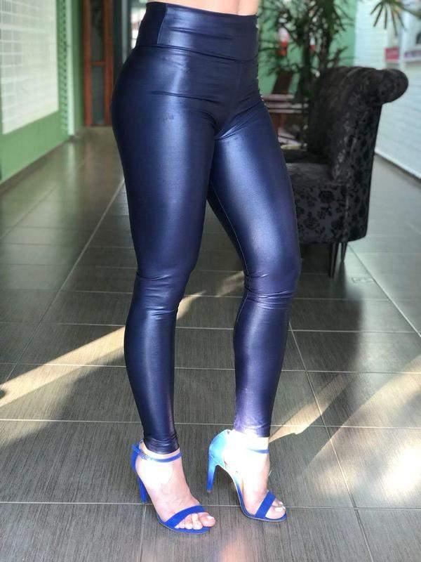 c0cb15fe4 Kit 3 calça legging cirrê | couro ecológico | couro sintético | couro fake  #blackfriday1 ...