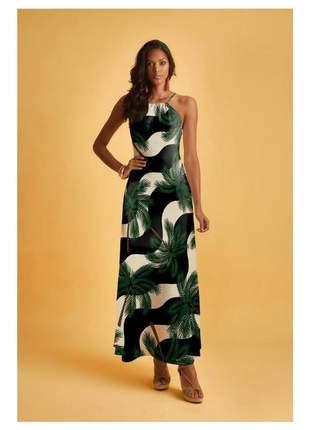 Vestido longo veneza