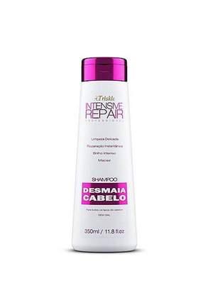 Shampoo desmaia cabelo 350ml