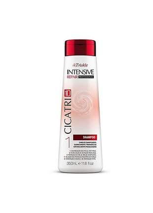Shampoo cicatri 10 triskle 350ml
