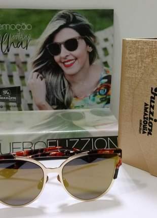 Óculos de sol fuzzion