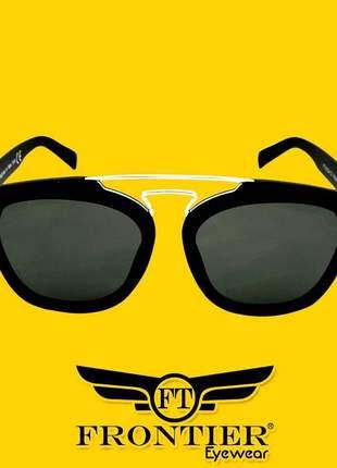 Óculos de sol frontier pré blackfriday